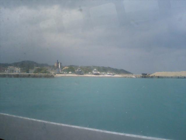 浮かれ小浜島旅行3